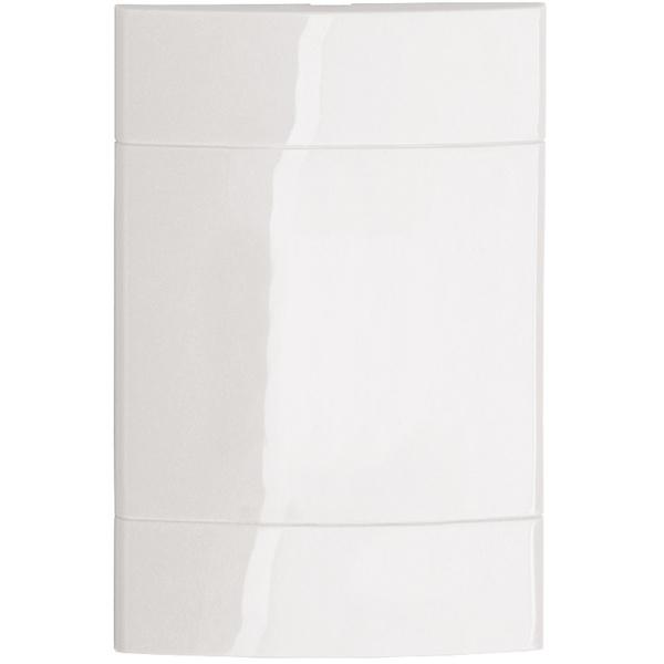 Placa 4x2 Cega Branco PRM044201 Decor - Schneider