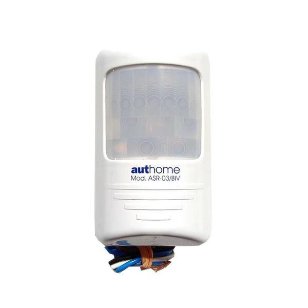 Sensor de Presença de Parede ASR-03 com Fotocélula