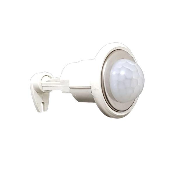 Mini Sensor de Presença Sobrepor com Fotocélula ASU-10/SOB