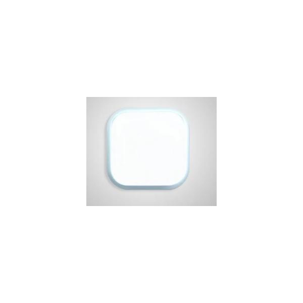 Arandela Quadrada 15W 6000K Biv HM30609 - OPUS