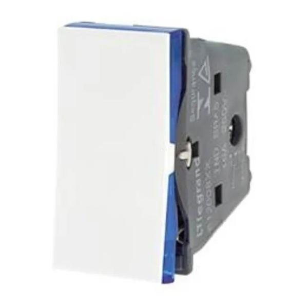 Interruptor Intermediário Branco 612007BC PIAL PLUS+