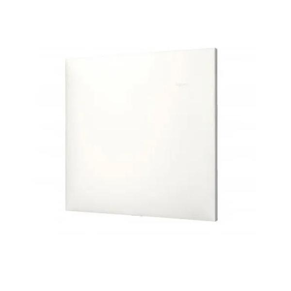 Placa 4x4 Cega Branca - 618510BC - Pial Plus +