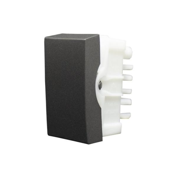 Interruptor simples 10A 250V 85454 Gratfite - INOVA PRO CLASS