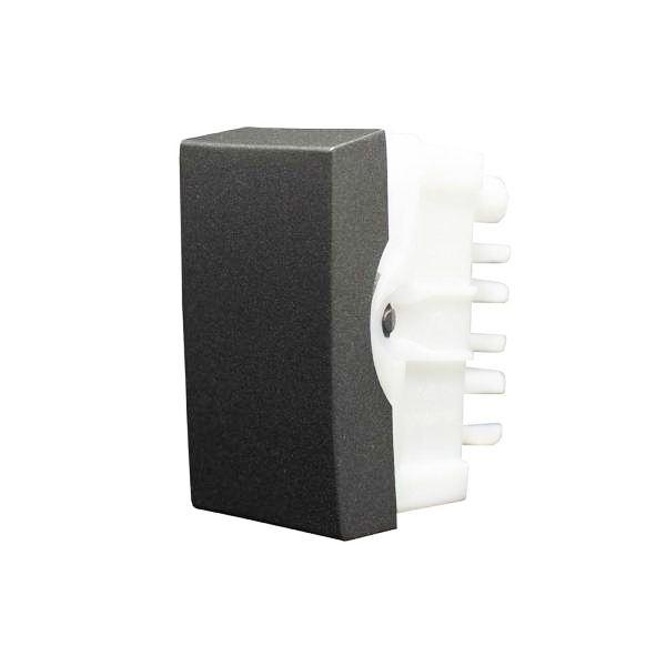 Interruptor Simples 85450 grafite - INOVA PRO CLASS