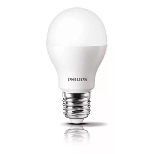Lâmpada Led Bulbo 11w Bivolt 1018LM - 3000K - Philips