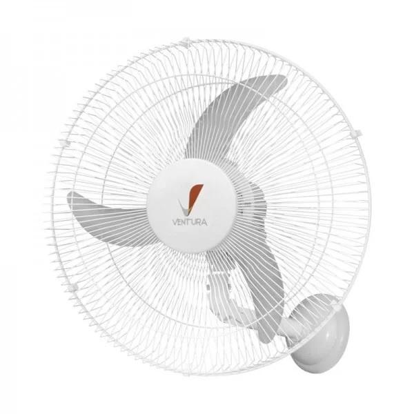Ventilador Oscilante de Parede 60Cm BR/BR Ventura 796423 DELTA