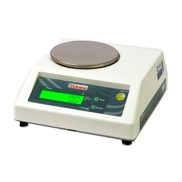 Balança semi-analítica UD 1500/0,1 LE
