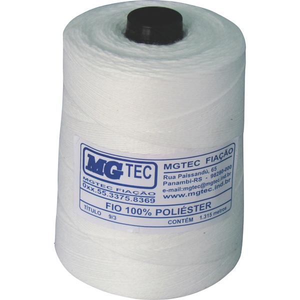 Fio / Linha ( Barbante ) 100% Poliéster / Valor por Rolo