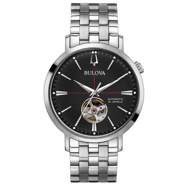 Relógio Bulova Masculino Classic Automático