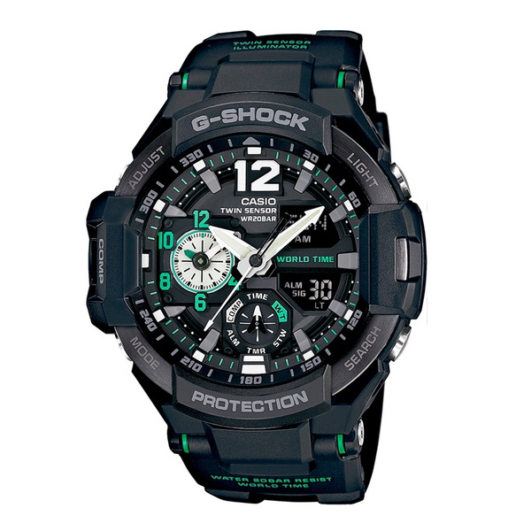 Relogio G-Shock GravityMaster