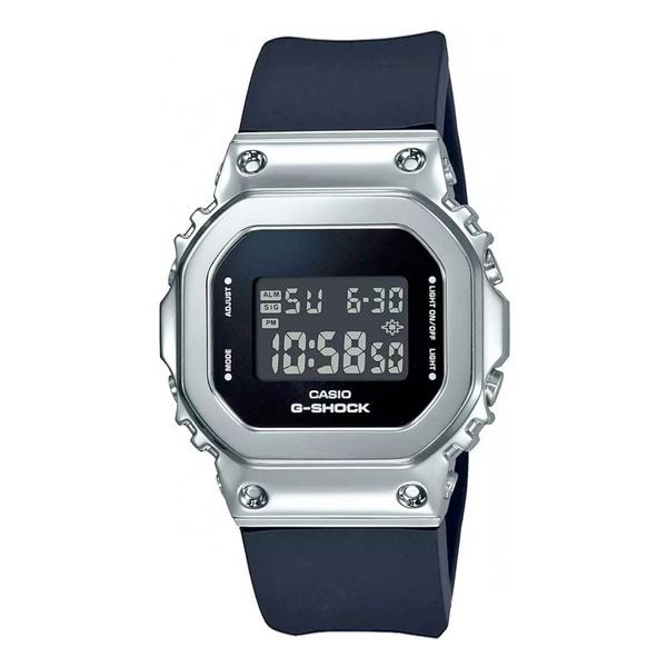 Relogio G-Shock Digital Série 5600 preto