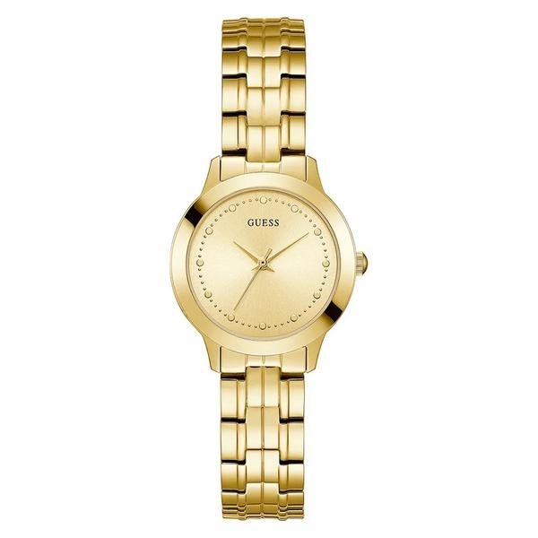 Relógio Guess Feminino Dourado