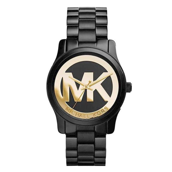 Relógio Michael Kors Feminino Preto