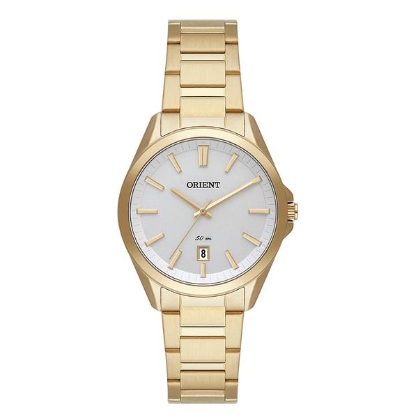 Relógio Orient Eternal Feminino Dourado
