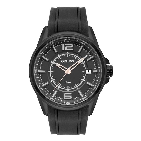 Relógio Orient Masculino Neo Sports Pulseira Silicone