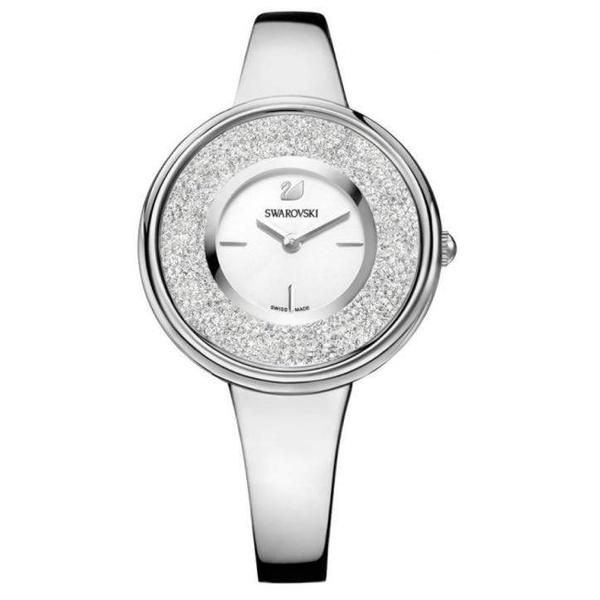 Relógio Swarovski Feminino Crystalline Pure