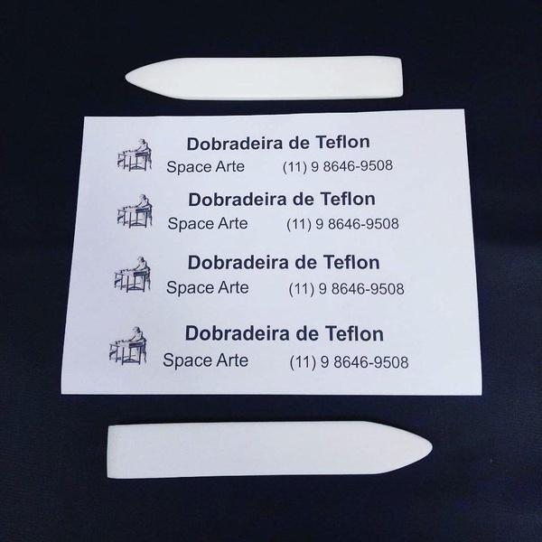 DOBRADEIRA DE TEFLON