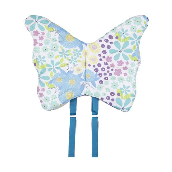 Fantasia Asa borboleta Lilás