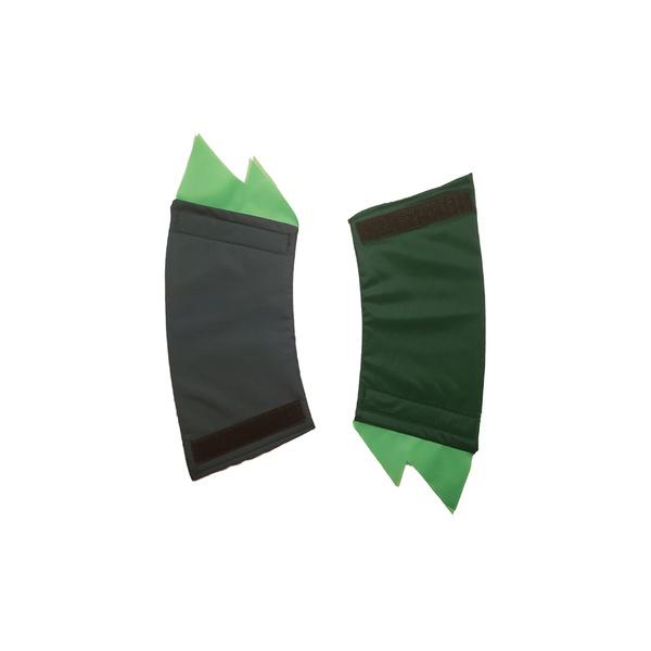 Bracelete Verde Raio