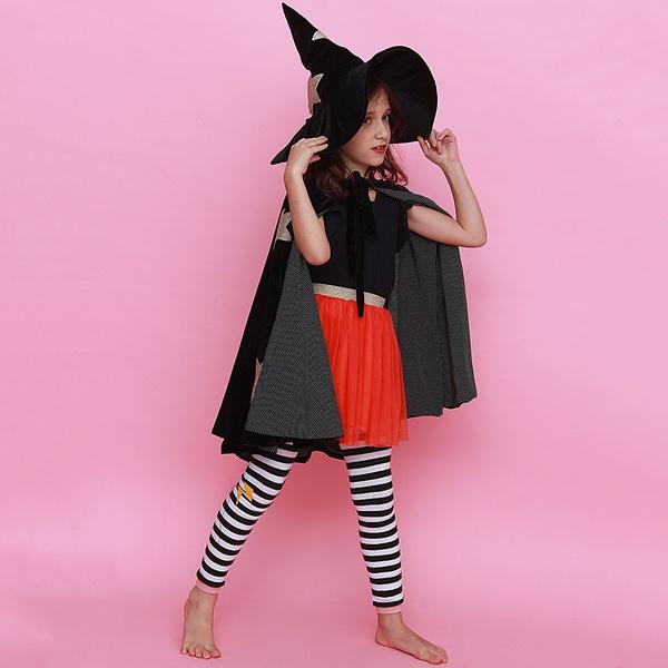 Capa Mago Halloween