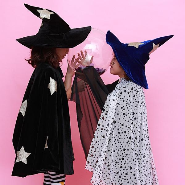 Chapéu Mago Halloween