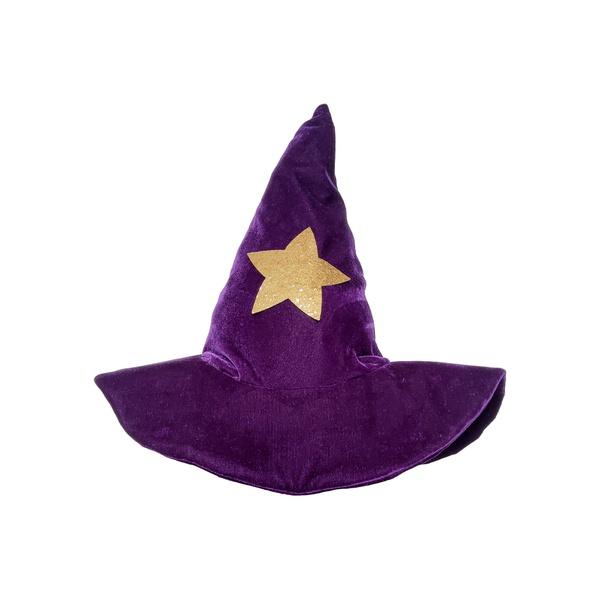 Chapéu de Mago Halloween