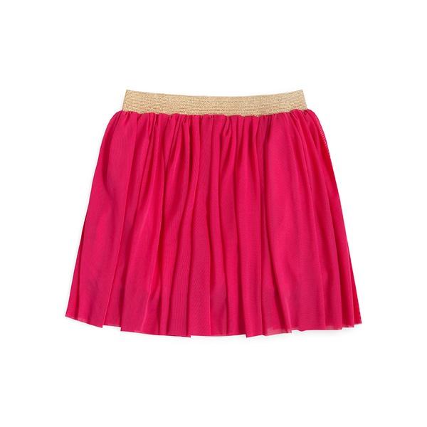 Vestuário infantil Saia tule Pink