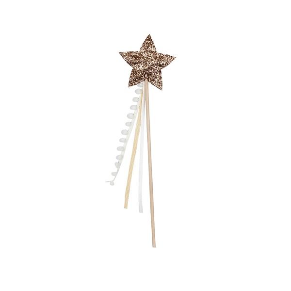 Varinha estrela cobre