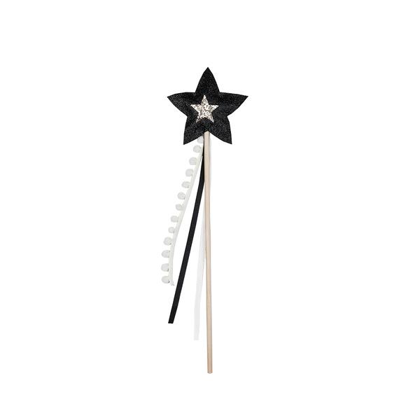 Varinha Estrela Preto