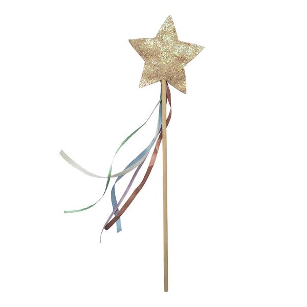 Varinha estrela furta cor