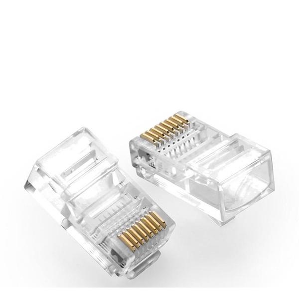 Conector CNRJ45