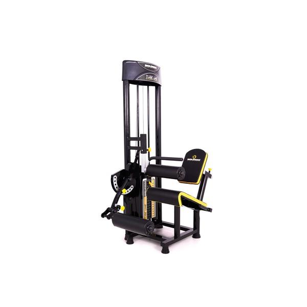 Flexor/Extensor Sentado c/ 80Kg