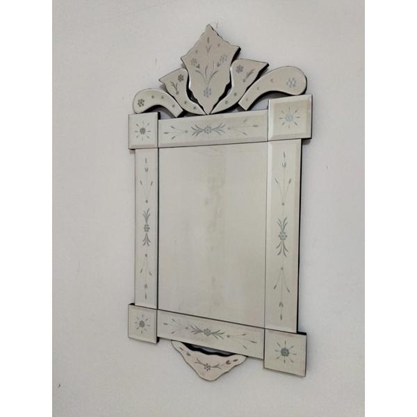 Espelho Ramon - Moldura Trabalhada