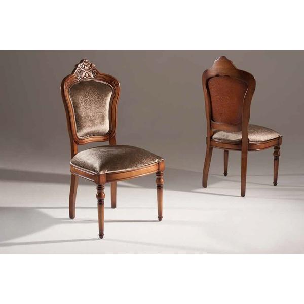Cadeira Enc. Tecido - Linha Gold