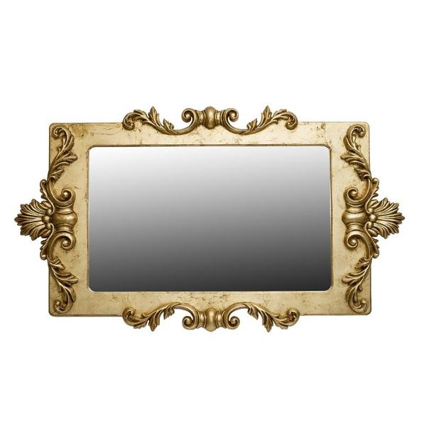 Espelho Lavanda Retangular