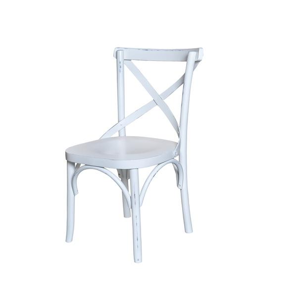 Cadeira Branca x Manchester