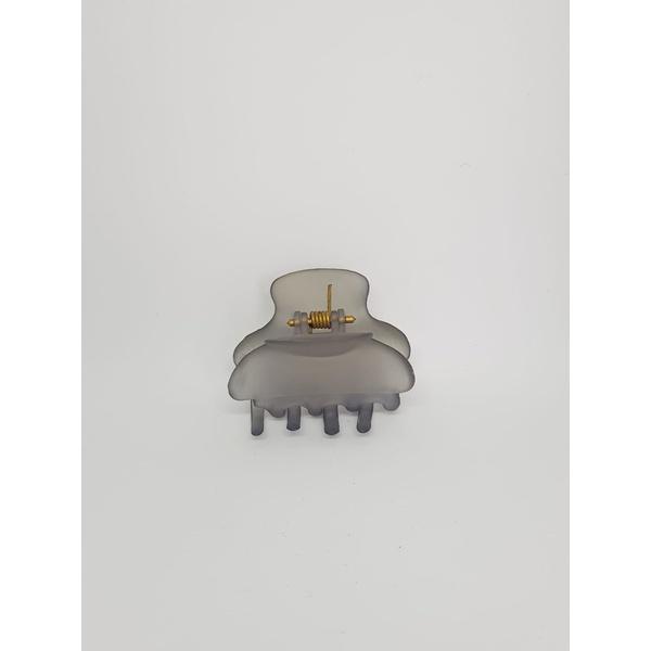 Prendedor Mini 4,0x2,5cm De Acetato Musa Kalliopi