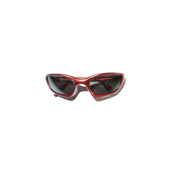 Óculos De Sol Infantil : Diversas Cores Musa Kalliopi