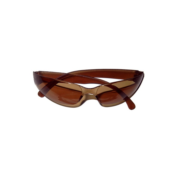 Óculos de sol infantil : Unissex Tres -cores Musa Kalliopi