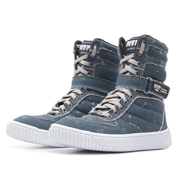 Tênis MVP Boot Fashion - Destroyerd Jeans