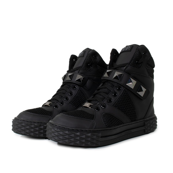 Tênis MVP Hard Fit New - Preto Onix