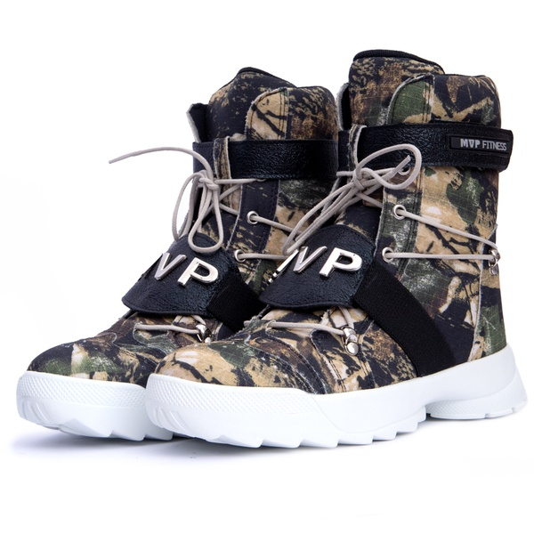 Tênis MVP Thunder Fit - Floresta
