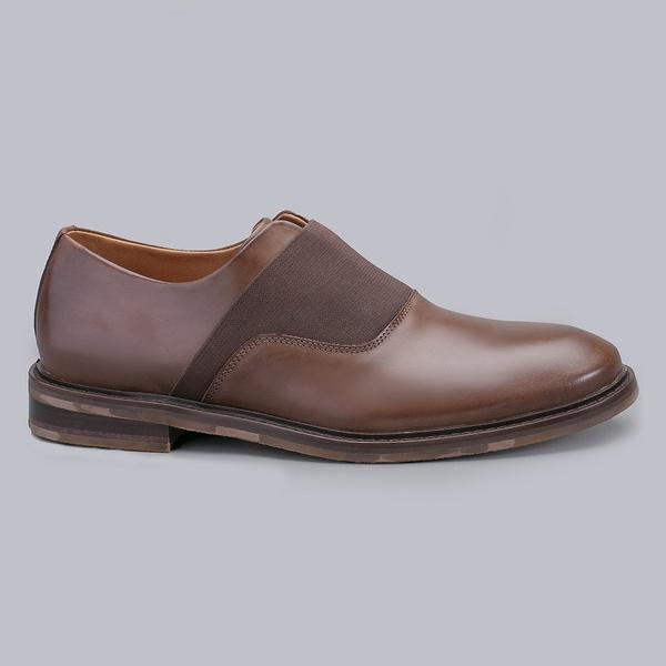 Sapato Casual Masculino Nevano Joe - Moss