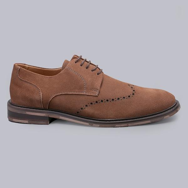 Sapato Casual Masculino Nevano Tim - Nescau