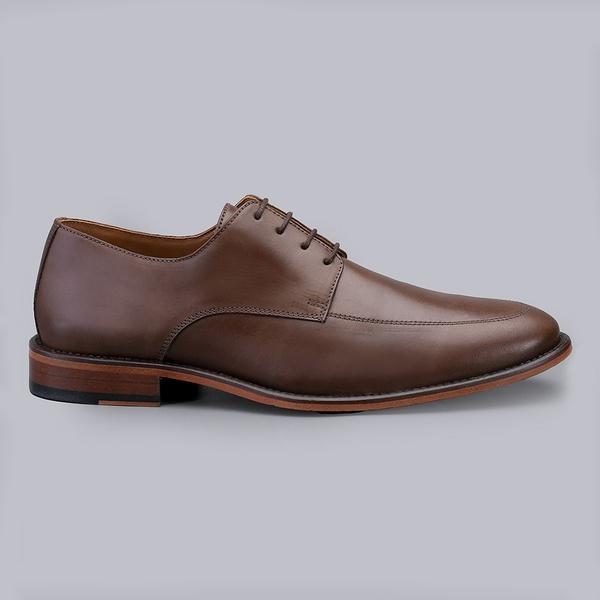 Sapato Social Nevano George - Moss