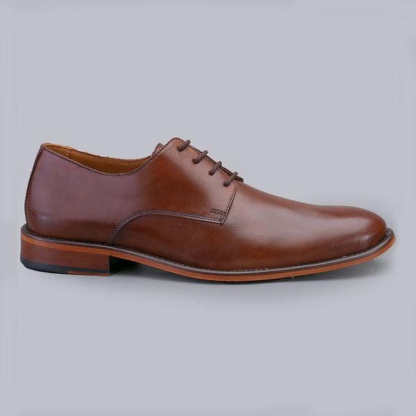 Sapato Social Nevano Russel - Havana