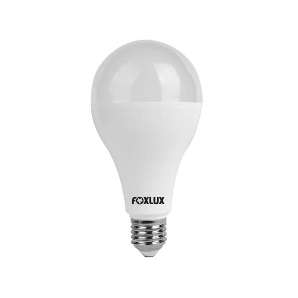 Lâmpada LED Alta Potência 20W/6500K Bivolt Foxlux