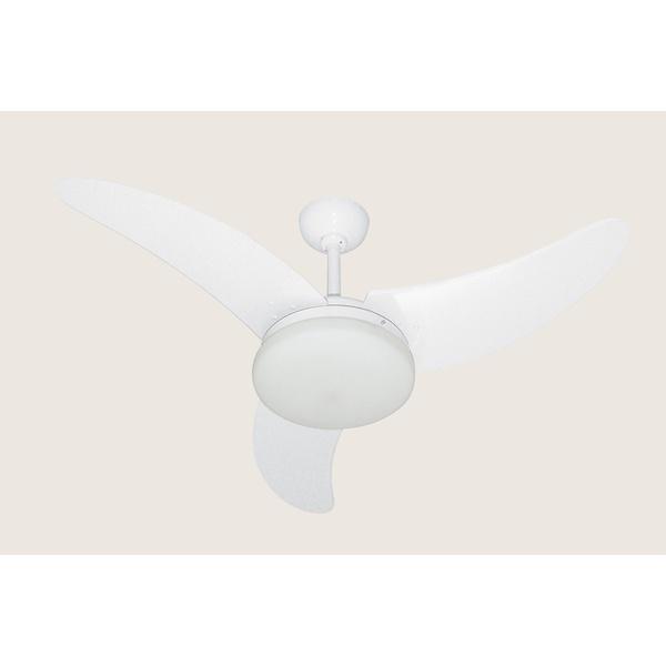 Ventilador de Teto Tron Itaparica Máx Branco 110V