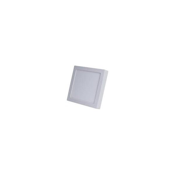PLAFON LED SOBREPOR QUADRADO 30W 6500K AVANT