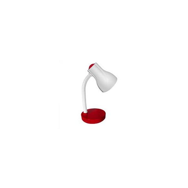Luminária de Mesa Spiralle Vermelha